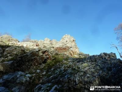 Pico Somosierra, Gran Recorrido GR88; viajes de un dia desde madrid; senderos viajes y turismo;excur